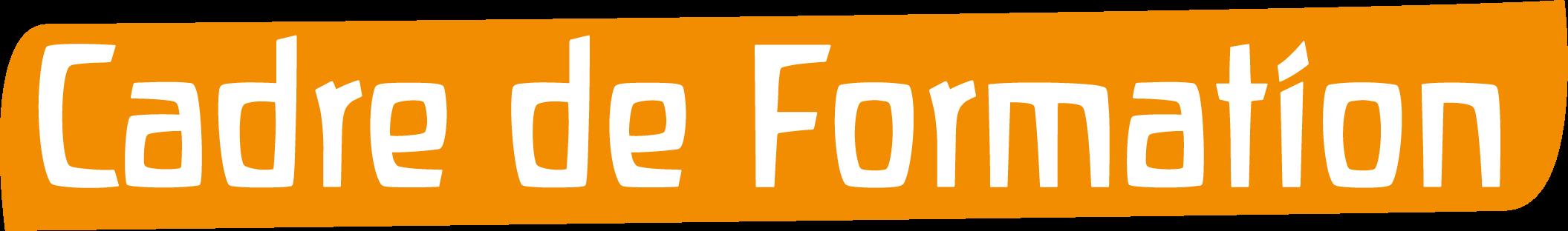 Cadre de Formation