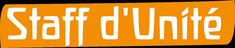 Staff d'Unité