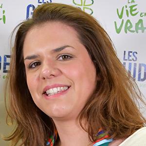 Aurélie Tibbaut