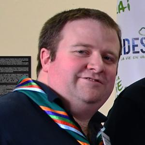 Benjamin Vanhoeke